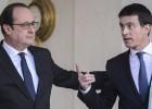 La dura reforma laboral francesa ahonda la división en la izquierda
