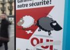 Suiza rechaza la expulsión de extranjeros por delitos menores
