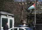 Palestina investiga la muerte de un prófugo en su legación en Bulgaria