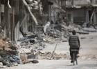 En el laberinto sirio
