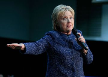 Clinton llega consolidada como la favorita demócrata al Supermartes