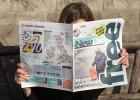 Reino Unido lanza el primer periódico diario en 30 años