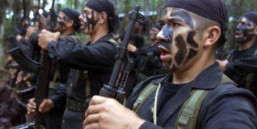 La Fiscalía colombiana detiene a Santiago Uribe