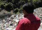 La Fiscalía mexicana busca otra vez a los 43 normalistas en el basurero