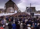 El atentado de Omagh, impune al quedar libre el único acusado