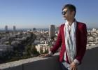 Un poeta iraní gay exiliado solicita asilo en Israel