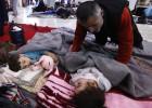 Fechamento de fronteiras mantém milhares na Grécia