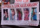 Un policía revela cómo murieron los cinco desaparecidos en Tierra Blanca