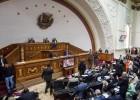 El Supremo venezolano declara ilegal la nueva directiva del Parlamento
