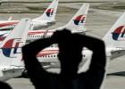Hallado un posible vestigio del avión de Malaysia desaparecido