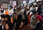 Un tercio de las japonesas ha sufrido acoso sexual en el trabajo