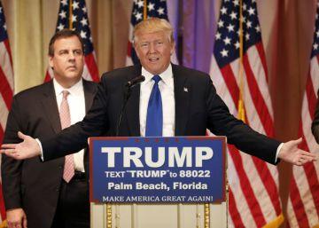Donald Trump y Hillary Clinton se acercan a la nominación