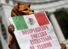 La CIDH pide a México que rompa el ciclo de impunidad
