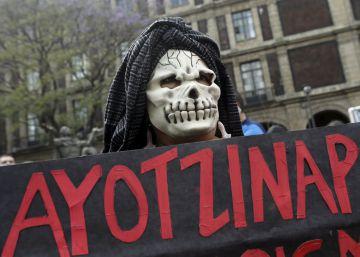 México se crispa por el informe de derechos humanos de la CIDH