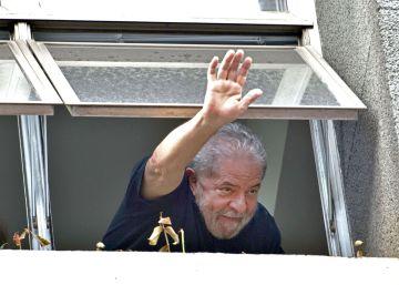 La defensa de Lula debilita al Gobierno de Rousseff
