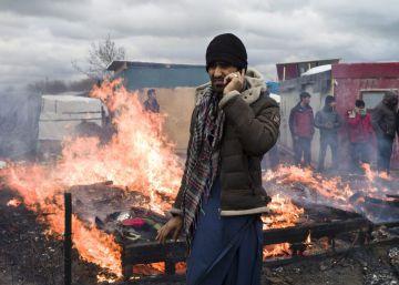 La UE advierte a los inmigrantes económicos que no viajen a Europa