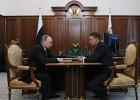 La rusa Gazprom logra un crédito de China por 2.000 millones