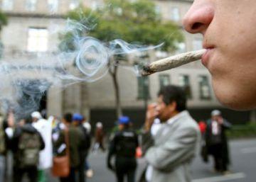 México camina hacia el uso de la marihuana con fines medicinales