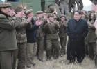 El norcoreano Kim Jong-un pide que se prepare el arsenal nuclear