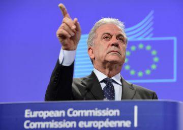 Bruselas asume que Schengen seguirá suspendido hasta 2017