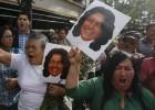 Las activistas denuncian un aumento de los ataques en Latinomérica