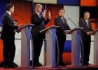 Los rivales de Trump le apoyarían si fuera el candidato | EN VIVO