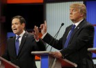 Los republicanos admiten que apoyarán a Trump si es nominado