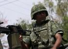 Sólo un militar atendía las cámaras de seguridad la noche de Iguala