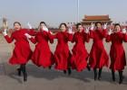 China adapta su presupuesto a un menor crecimiento económico