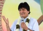 O enredo do filho de Evo Morales