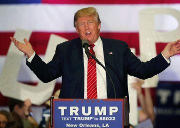 El auge de Donald Trump exhibe la fractura política y social de EE UU
