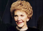 Muere Nancy Reagan