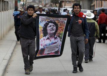 Una matanza atiza el descontento en Honduras tras el crimen de Berta Cáceres