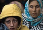 La vulnerabilidad de las mujeres refugiadas y migrantes