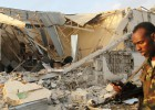 Aviones de EE UU matan a 150 yihadistas somalíes de Al Shabab