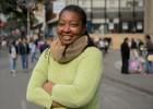 """Lina Caro: """"No soy víctima, soy sobreviviente de la violencia"""""""