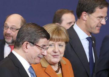 """La ONU advierte a la UE de que """"la expulsión colectiva"""" está prohibida"""