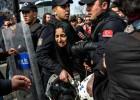 Erdogan busca sacar rédito político al acuerdo con la UE