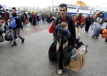 Esta dependencia de Turquía es arriesgada