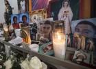 Un testigo condujo a la fiscalía a los restos de los levantados en Veracruz