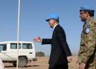 """Marruecos ataca a Ban Ki-moon por hablar del Sáhara """"ocupado"""""""