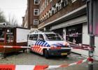 Hallada la cabeza de un mafioso frente a un bar de Ámsterdam