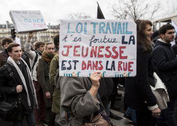 Francia, economía en estado de emergencia
