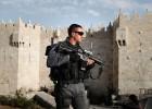 Biden visita Israel en pleno repunte de la violencia