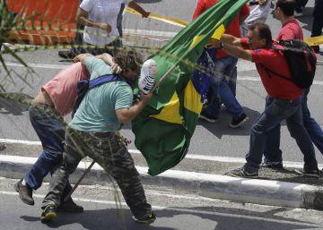 La fiscalía denuncia a Lula da Silva por lavado de dinero y ocultación de patrimonio