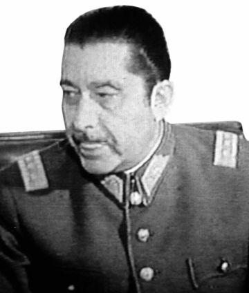 Sergio Arellano Stark, líder de la 'caravana del horror'.