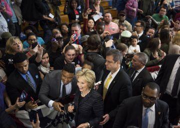 Clinton y Sanders se desmarcan de Obama sobre las deportaciones