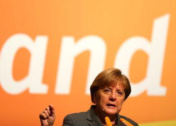 Los socialdemócratas se enfrentan al desastre