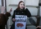 Una banda de enmascarados agrede a periodistas en el Cáucaso ruso