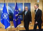 Juncker advierte de que el pacto puede necesitar cambios legales